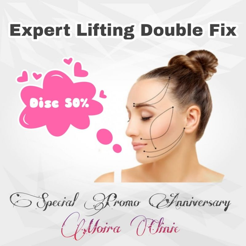 EXPERT LIFHTING DOUBLE FIX